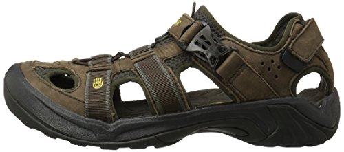 1ed2570e9d9c6 Teva Men s Omnium Closed-Toe Sandal