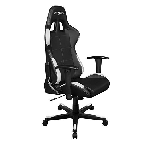 41Gv0%2BJeW0L - DXRacer-Formula-Series-DOHFD99-Racing-Bucket-Seat-Office-Chair-Computer-Seat-Gaming-Chair-DXRACER-Ergonomic-Desk-Chair-Rocker