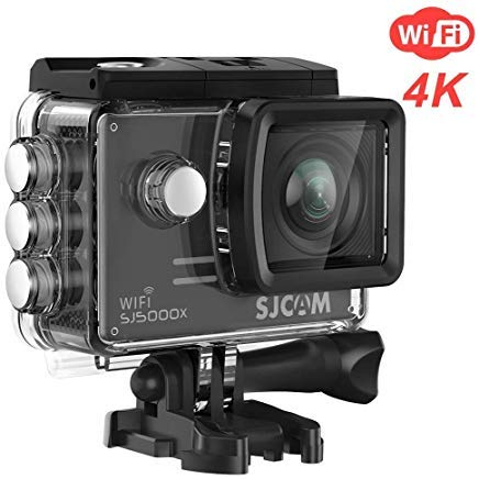 Best options to camera go pro