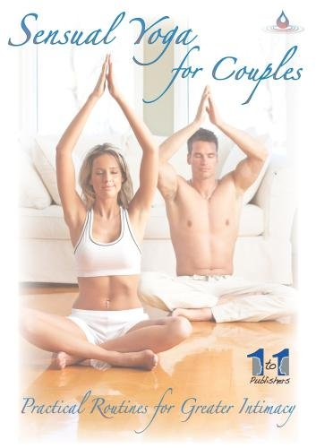 Intimacy Spa - Sensual Yoga for Couples by 1 to 1 Publishers