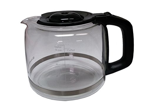 kitchen aid 14 cup coffee maker - 5