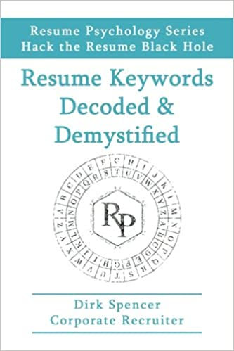 resume keywords decoded demystified hack the resume black hole