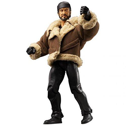 Jakks Pacific Rocky IV (Series 4) Action Figure Rocky with Beard (Training)