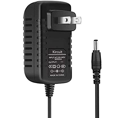 Accessory USA AC DC Adapter for Obus Forme MS-HCN-01 Switching Power Supply Cord Wall Home Charger