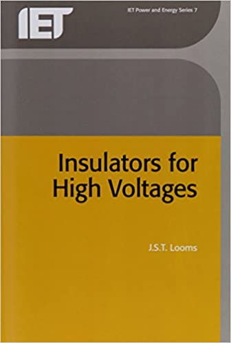 Insulators for High Voltages (Energy Engineering)
