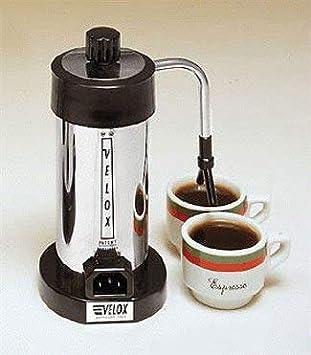 Velox Electric Electric Espresso Maker