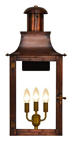 Coppersmith Outdoor Lighting in US - 1