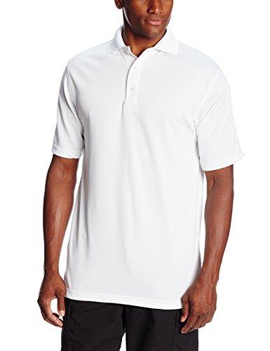 TRU-SPEC Mens Performance 24-7 Polyester Short Sleeve Polo Shirt
