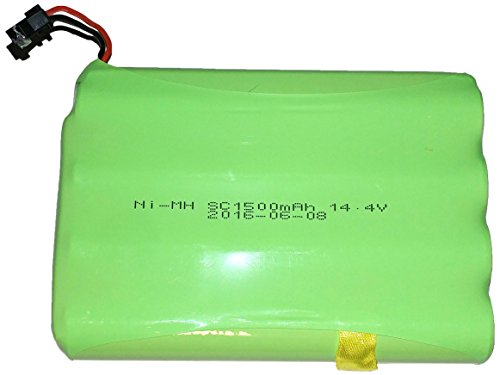 Replacement Rechargeable Battery for Pyle - Ni-MH PUCRC45 Pu