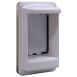 Ideal Pet Products E-Z Pass Electronic Pet Door 19