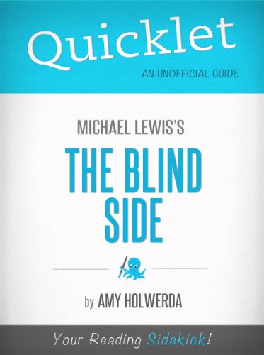 The Blind Side Ebook