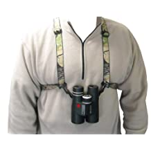 Horn Hunter Bino Harness System (Camo)