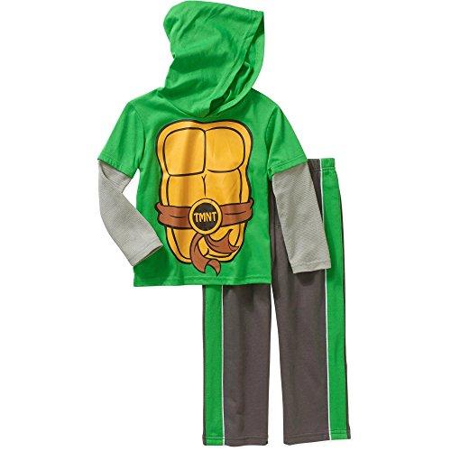 5t ninja turtle costume - 3