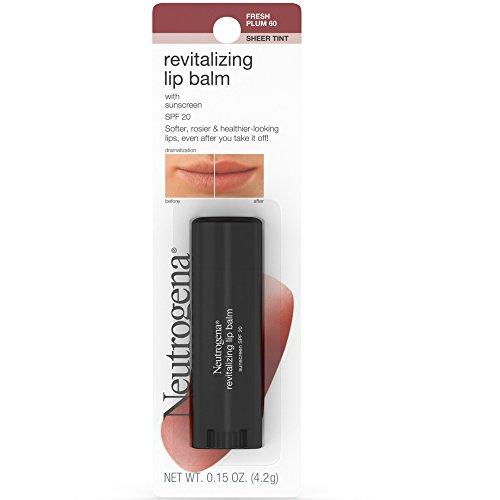 Neutrogena Revitalizing Lip Balm Colors - 2