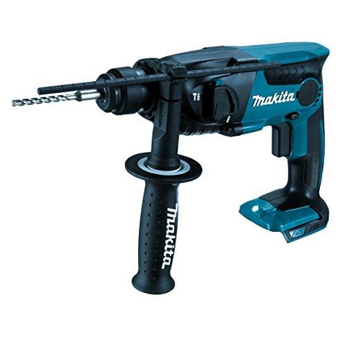 Makita Akku-Bohrhammer für SDS-PLUS 18 V, DHR165Y1J