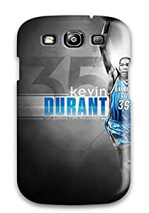 Audunson Fashion Protective Kevin Duranthd Case Cover For Galaxy S3
