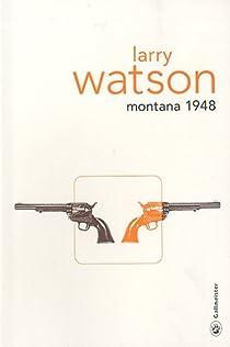 Montana 1948 par Watson