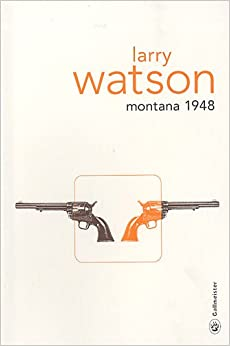 Montana 1948 (French Edition)