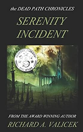 Serenity Incident