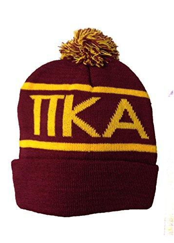 Pi Kappa Alpha Hat - 6