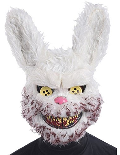 Snowball Mask Adult