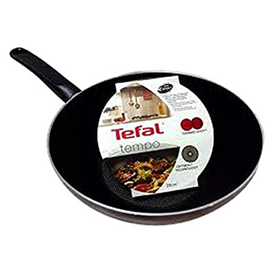 T-fal Signature Nonstick 3-Quart Sauce Pan with Glass Lid Cookware