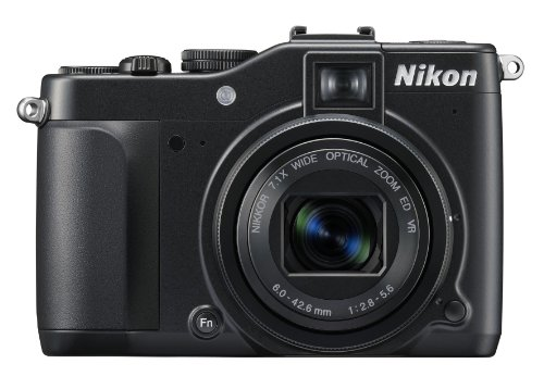 Nikon Coolpix Digital Camera Zoom Nikkor