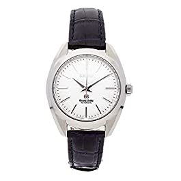 Grand Seiko Grand Seiko Mechanical (Automatic) Silver Dial Womens Watch STGR003 (Certified Pre-Owned...