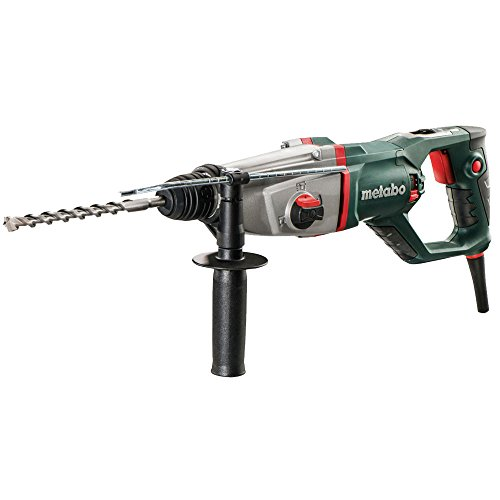 """Metabo KHED-26 1"""" SDS Combination Rotary Hammer OB Open Box"""