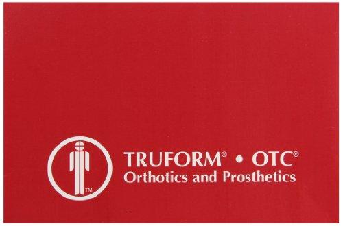 Truform 6 inch Stocking Natural Medium Large