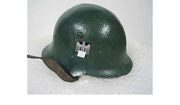 Amazon.es: Casco de acero de las fuerzas armadas, de Harley Davidson, accesorio de uniforme