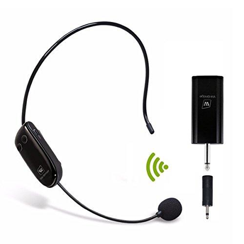 Wireless Amp - 9