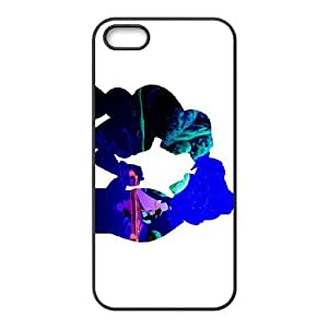 iPhone 4 4s Cell Phone Case Black Aladdin HZJ Waterproof Cell Phone Cover