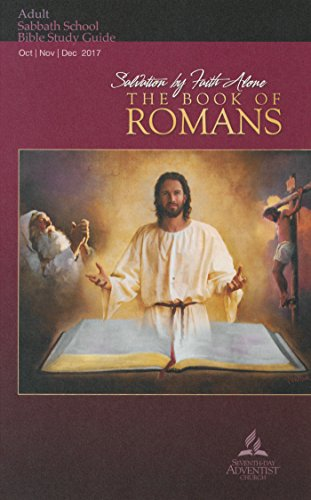 the book of romans adult bible study guide kindle edition by rh amazon com sda study guide 3rd quarter sda study guide download