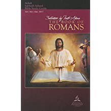 The Book of Romans : Adult Bible Study Guide