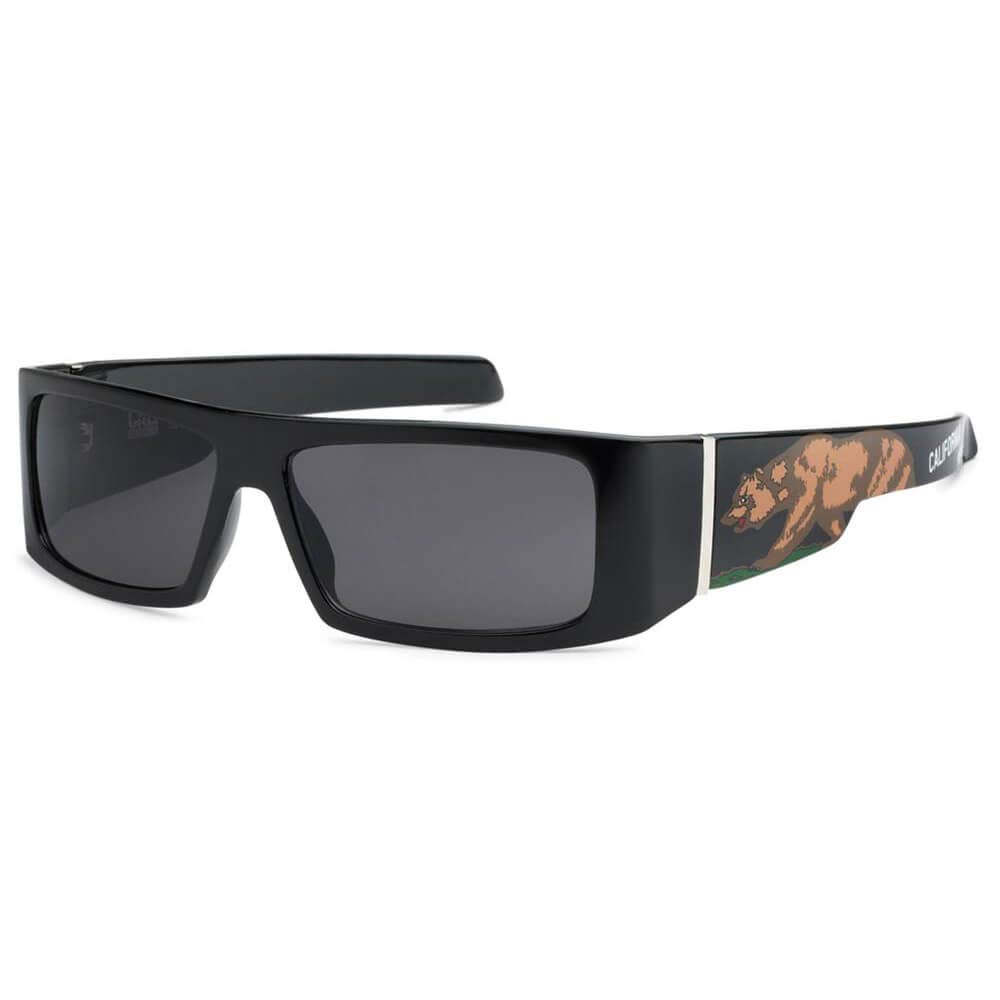 Locs California Republic Cali Bear State Flag UV400 - Gafas ...