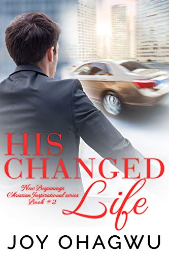 His Changed Life Beginnings Inspirational ebook product image
