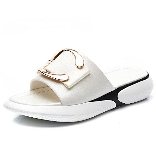Sandales Open Toe Chaussons Femelle