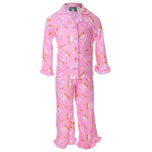 Dr. Seuss - Sweet Dreams Pink Toddler Sleep