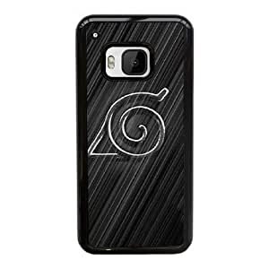 HTC One M9 Cell Phone Case Black Naruto ST1YL6747676