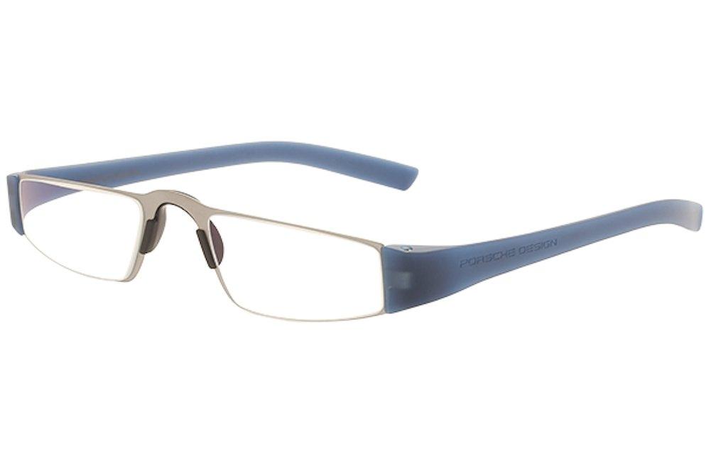 Porsche design Reading glasses P8801N +2.50 Blue