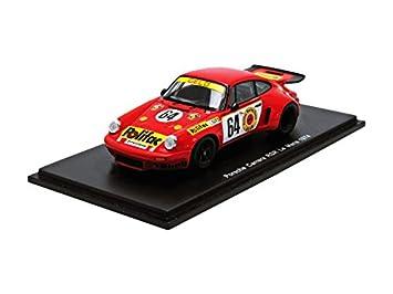 Carrera 29 Schickentanz S Porsche 43 3493 64 Com Spark Auto Rsr Model 01 Loos OkZiTPXu