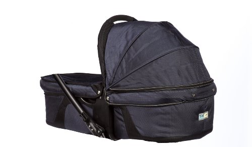 Trends For Kids Quick Fix Carrycot, Navy by TFK Trends for Kids