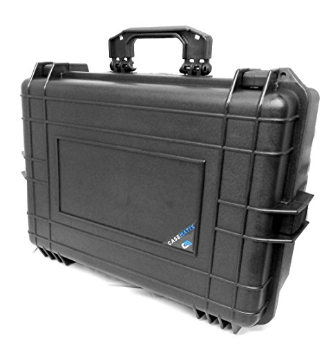 CASEMATIX Projector Case Compatible with Epson Home Cinema 2150 Home Projector - Waterproof, Rugged Impact Protection