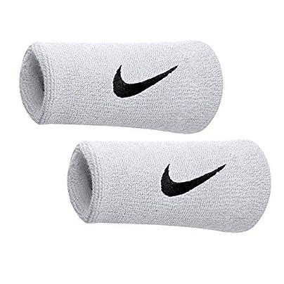 Wristbands Nike Premier Double Wide White Estimated Price £12.57 -
