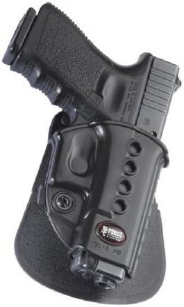 Tan Fobus Roto Holster for Glock 17//19 GL-2 K RT