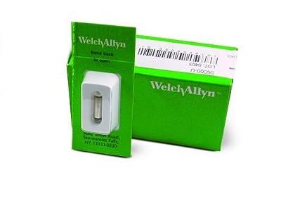 Welch Allyn Replace Bulb-Laryngoscope 2.5V EaPart No. 06000-U