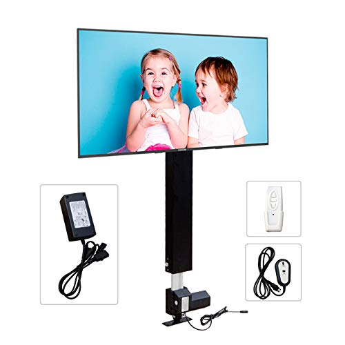 (ECO-WORTHY Automations - Motorized Vertical TV Lift for 26-57