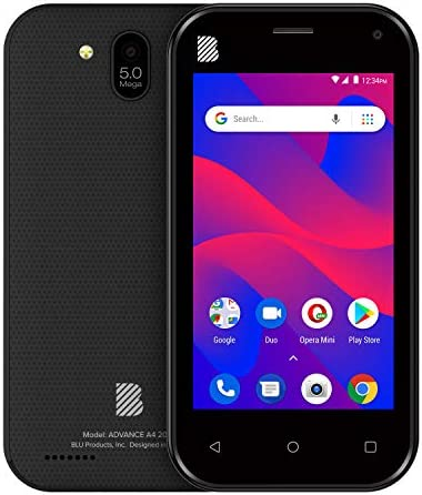 Panasonic Eluga I8 (3GB RAM, 32GB Storage) (Charcoal Black)