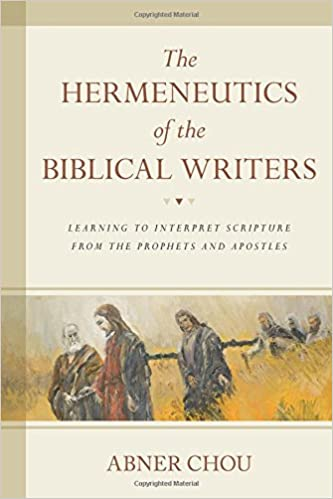 Image result for the hermeneutics of the biblical writers